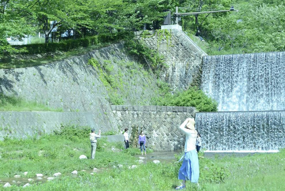 ashiya_river